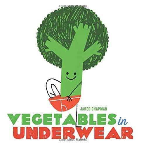 books about underwear