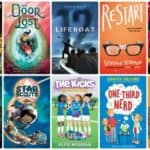 4th Grade Reading List (age 9 – 10)