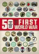 50 First World War