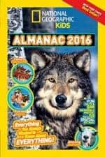 Almanac 2016 Nonfiction Books for 9 Year Olds