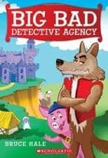 Best Mystery Books for Kids