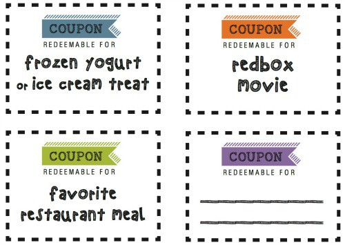 Brain Camp Reward Coupons