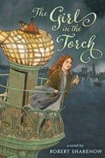Girl in the Torch
