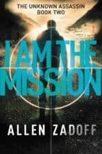 I am the Mission adventure books for teens