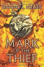 Mark of the Thief Good Historical Fiction Books for Kids