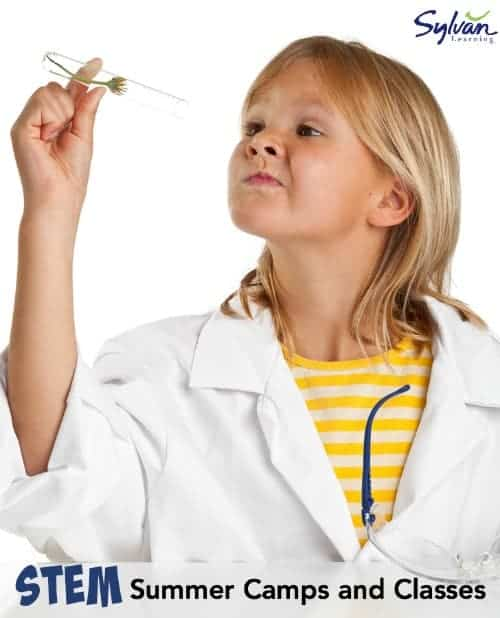 STEM Summer Camps and Classes
