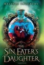 Sin Eaters good books for teens YA