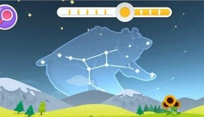 Star Walk educational app