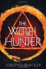 The Witch Hunter Best Fantasy Books (for Kids)