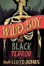 Wild Boy Good Historical Fiction Books for Kids