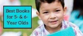 best books for new readers
