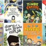 4th Grade Summer Reading List (Ages 9 – 10)