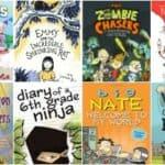 4th Grade Reading List (age 9 – 10)