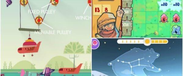 Spring 2015 Learning Apps for Kids