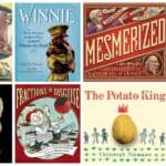 10 Fascinating Nonfiction Books for Kids
