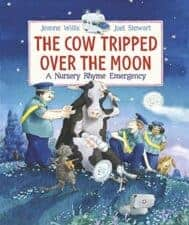 Cow Tripped