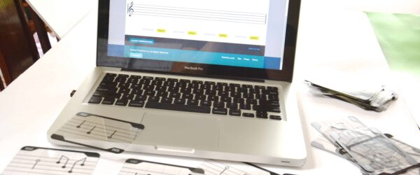 Compose Yourself: a Music Composition Game for Kids