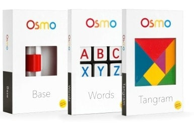 Review of Osmo Gaming System for iPad