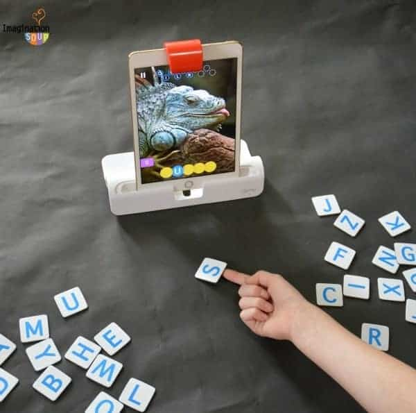 Osmo Words 2