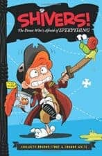 best pirate books for kids