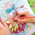 4 Surprising Coloring Book Activities for Kids