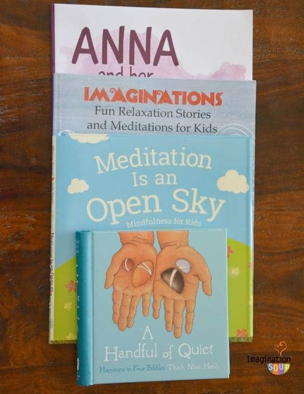 more mindfulness books for kids