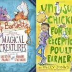 14 Notable Chapter Books for Summer Reading