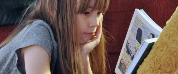 What Else Can Kids Read?  7 Reading Ideas Beyond Chapter Books