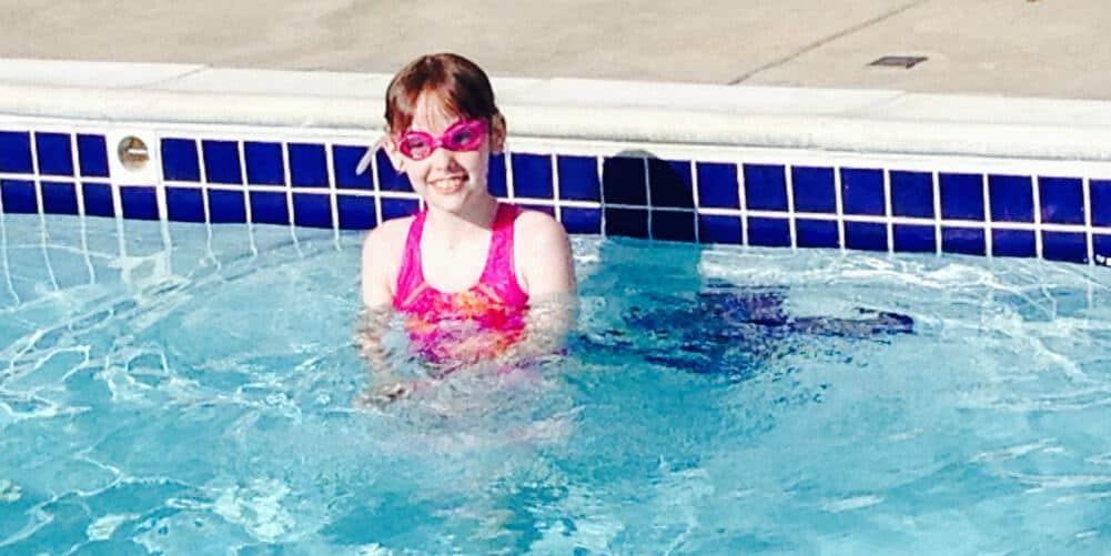 keep kids active over summer