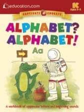 Alphabet Alphabet