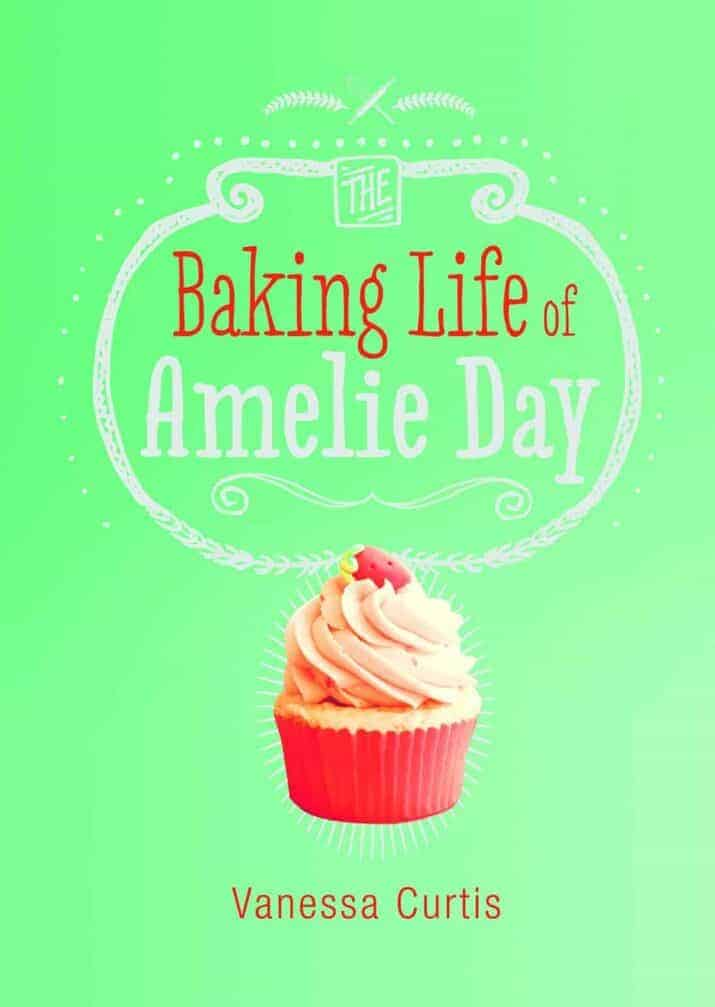 Baking Life of Amelie Day Children's Books That Teach Empathy: Physical Disabilities
