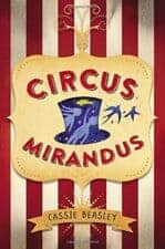 Circus Mirandus review
