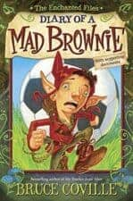 Diary of a Mad Brownie review