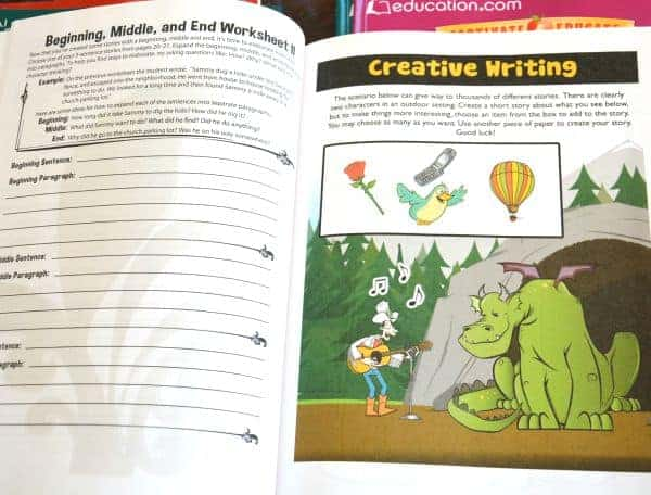 Education.com workbook