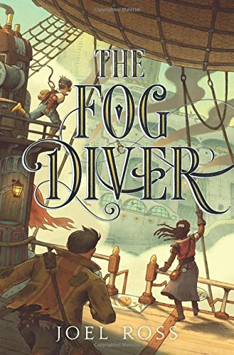 Fog Diver review