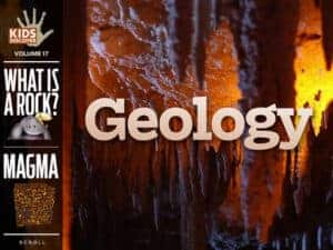Geology Kids Discover