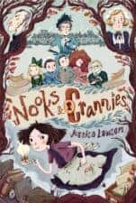 Nooks and Crannies review