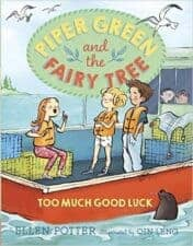 Recommended Books for 7 Year Olds