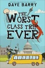 Worst Class Trip Ever review