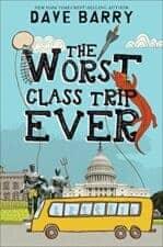 Worst Class Trip Ever review