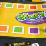 BLURT: Fun Thinking Game for the Whole Family