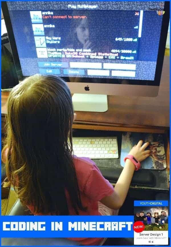 the best java minecraft coding class online