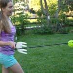 WackIt Ball Backyard Game Review