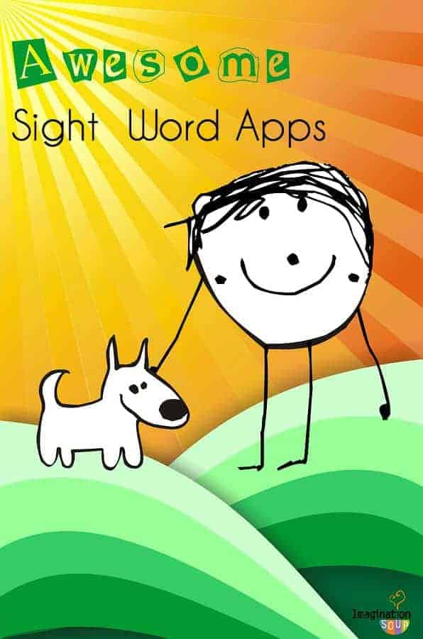 13 awesome sight word reading apps for kids
