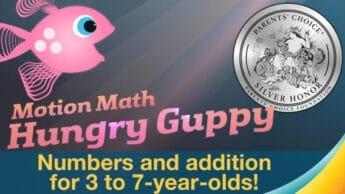 Hungry Guppy