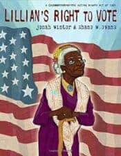 Picture Book Biographies About Activists