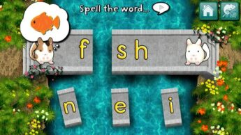 Monkey Word School sight word reading apps for kids