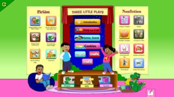 Starfall I'm Reading Beginning Reading Apps for Kids