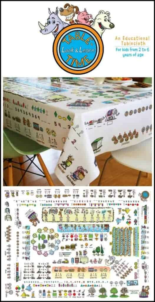 Table Time Pinterest