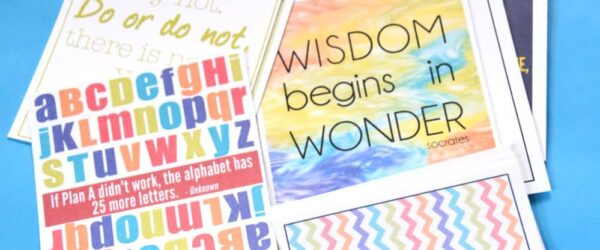 20 Inspiring Back-to-School Quotes for Kids